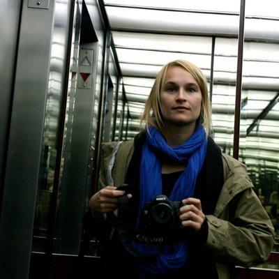 Heidi Taksdal Skjeseth on Muck Rack