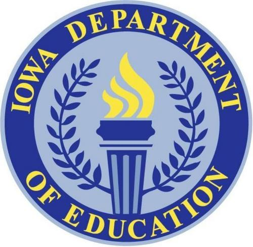 IA Dept of Education Social Profile