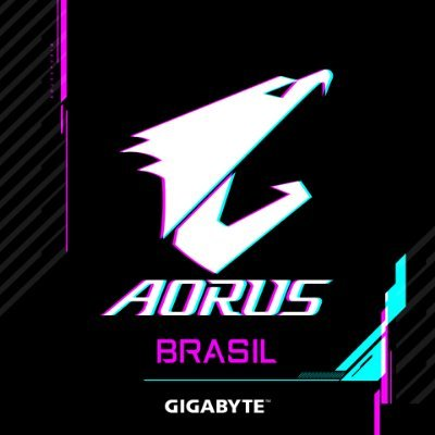 AORUS BR