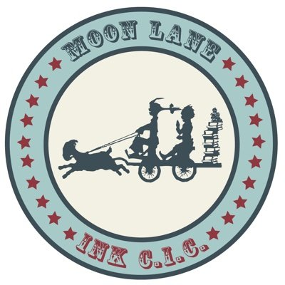 Moon Lane Books/Ink CIC Bookshop (@moonlaneink) Twitter profile photo