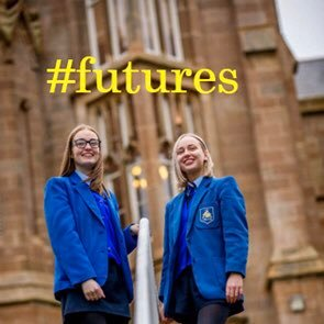 StMary'sDerryCareers (@CareersStMarys) Twitter profile photo