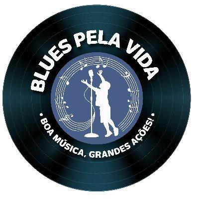 Blues Pela Vida