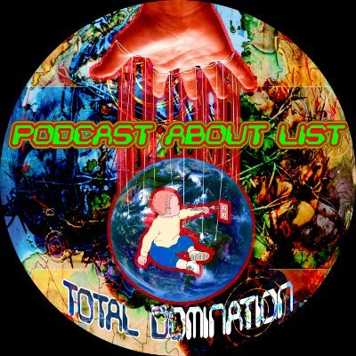 podcast about list. @nibiru_TRUTH @lunch_enjoyer and @Braingetter. bonus eps at https://t.co/Qwhh1CNn4L