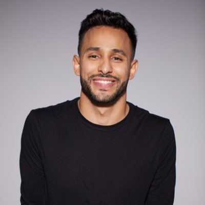 The 29-year old son of father (?) and mother(?) Anwar Jibawi in 2021 photo. Anwar Jibawi earned a  million dollar salary - leaving the net worth at  million in 2021