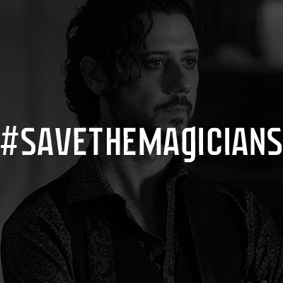 Hale-Appleman.com #SaveTheMagicians