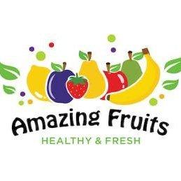 Amazing Fruit
