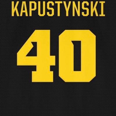 Paul Kapustynski