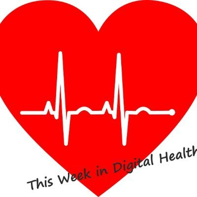 This Week in Digital Health