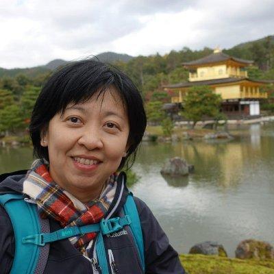 Kana Wu Author (@authorkanawu) Twitter profile photo