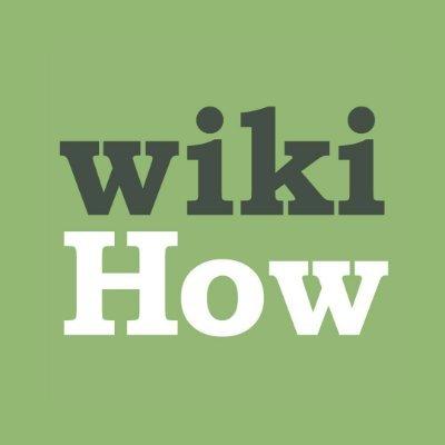 @wikiHow