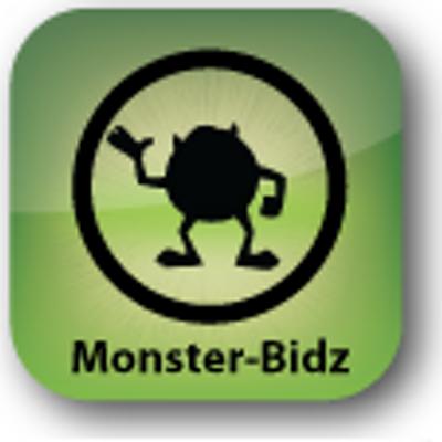 Monster Bidz Com Monsterbidz Twitter