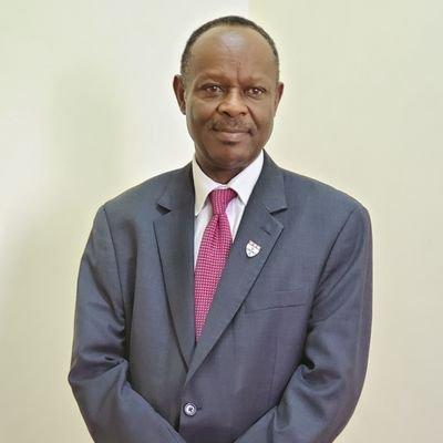Dr. Henry Mwebesa