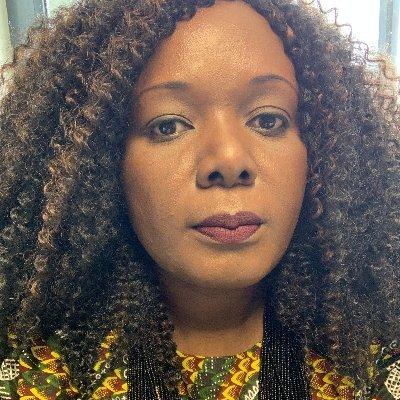 Jayne Musumba Profile Image