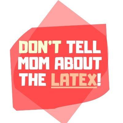 Latex mom in Mum has