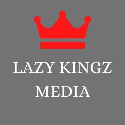 Mike Mendoza (@lazykingzmedia) Twitter profile photo