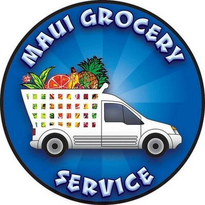Maui Grocery Service | Social Profile