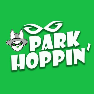 ParkHoppin - Geeks + Gamers