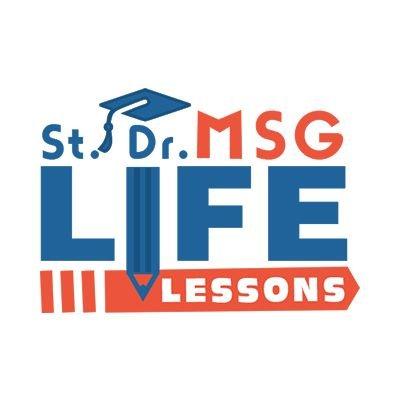 LessonsForLifeByMSG