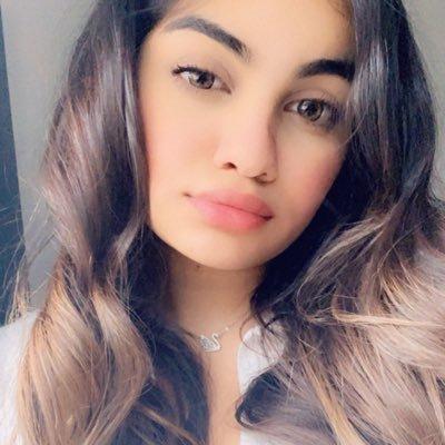 _Maryamma_ Twitter Profile Image