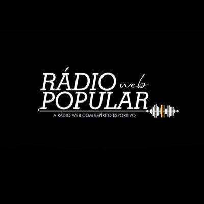 Rádio Web Popular