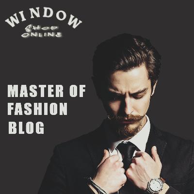 Blog - Window Shop Online