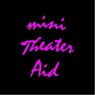 Mini-Theater AID @MiniTheaterAID