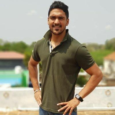 Akshay Natarajan (@akshaynatarajan) Twitter profile photo