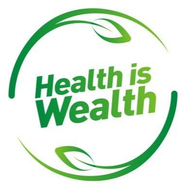 Health Is Wealth Healthy Tips2 Twitter