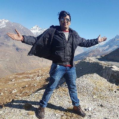 Ajit Gade (Director / Choreogapher)