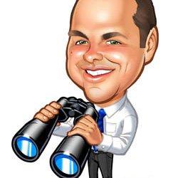Travis Stone (@TravisStone) Twitter profile photo
