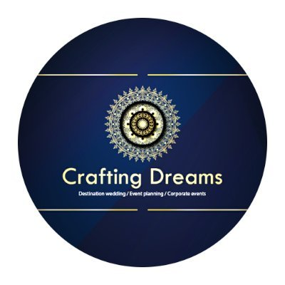 Crafting Dreams (Wedding & Event Planner)