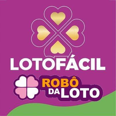 robô da lotofácil site oficial