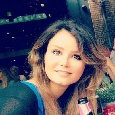 Kiara Martinez