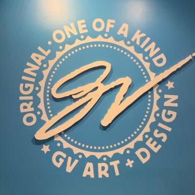 GV Art + Apparel