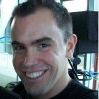 Chad R Wells (@crwells10) Twitter profile photo