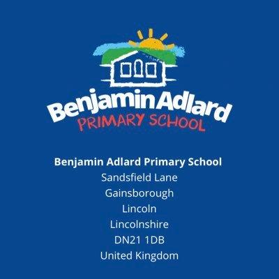 Benjamin Adlard