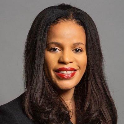 Claudia Webbe MP Profile