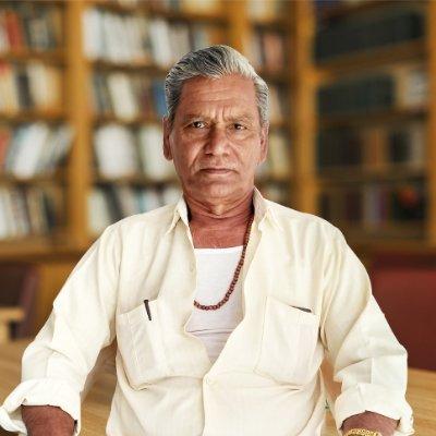 Dhanjibhai Parmar