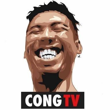 CONG TV (@CongTV_pawer) Twitter profile photo