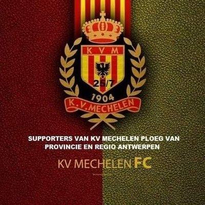 Kv Mechelen 25 Kvmechelen25 Twitter