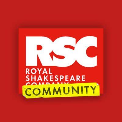 The RSC (@TheRSC )