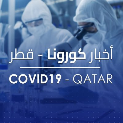 Covid19Qatar