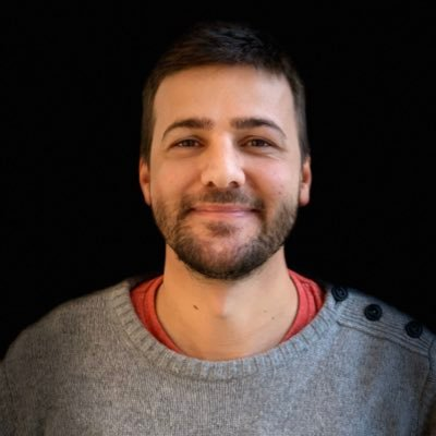 Massimiliano   Terzini Profile Image