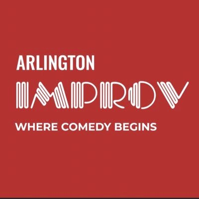Restaurants near Arlington Improv