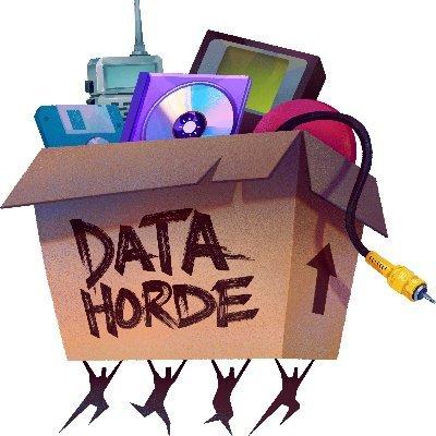 Data Horde
