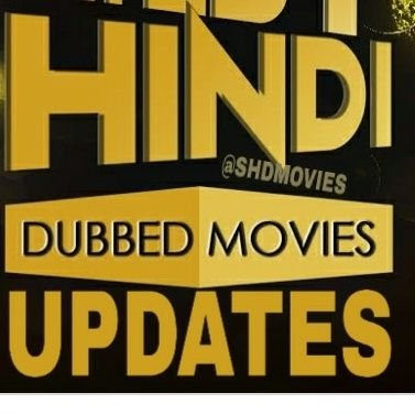 South Hindi Dubbed Movies
