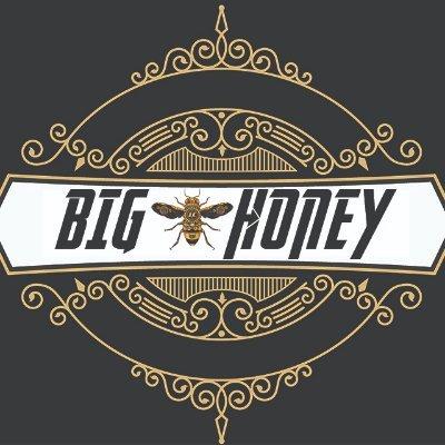 DJ Big Honey