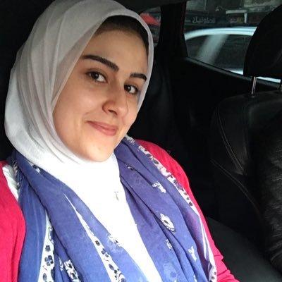 سارة ناصر