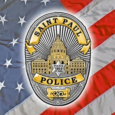 Saint Paul Police Department