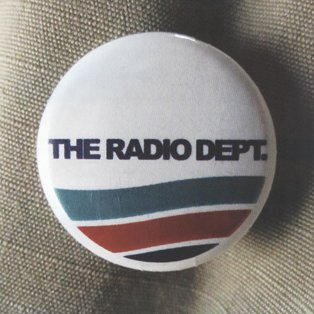 The Radio Dept. - Domestic Scene [Indie]